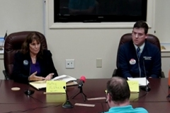 District 40 Candidates' Forum - Milford, NH - October 9, 2018